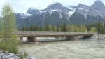 Be prepared for the Bow River