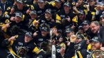 Regina Pats open Memorial Cup against OHL champs