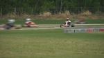 warburg's race track