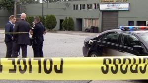 Expectant mother gunned down in East Van