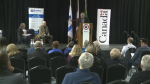 Government gives $150,000 in funding to Scotties Tournament