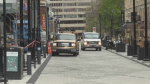 Parking problems plague busy downtown Halifax street