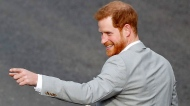 CTV National News: Prince Harry settles down