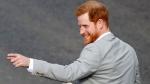 CTV National News: Prince Harry settles down