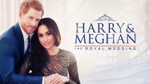 REPLAY: Harry & Meghan - The Royal Wedding