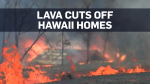 More evacuations in Hawaii as homes burn