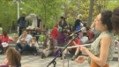 4th annual Porchfest, NDG, May 19