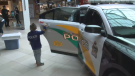 C.B. police celebrate police week with open house