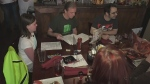 A Dungeons and Dragons tournament took place in Waterloo welcoming players of all ages.