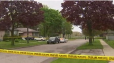One male was killed and another was seriously injured after a reported shooting in Scarborough overnight.