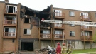 Investigation into fatal Dartmouth apartment fire