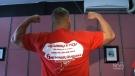 Ex-pat Maritimer first to conquer six-pound donair