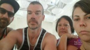 Montrealers stranded in Cuba after fatal crash