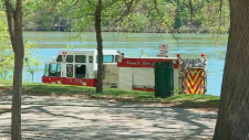 Body recovered from South Saskatchewan River