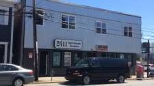 Halifax Regional Police say they responded to an alarm going off at Coastal Canopy Dispensary on Agricola St. in Halifax at 2:40 a.m. Monday.