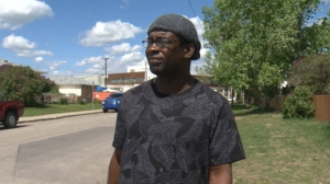 Verol Morgan lost his citizenship card and has been waiting for years for a replacement.