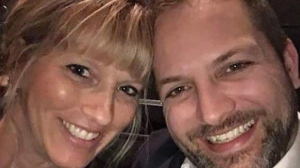 "Gabe Rosescu and Sheri Niemegeers are shown in a handout photo from the GoFundMe page called ""Support for Gabe and Sheri."" (THE CANADIAN PRESS/HO-GoFundMe MANDATORY CREDIT)"