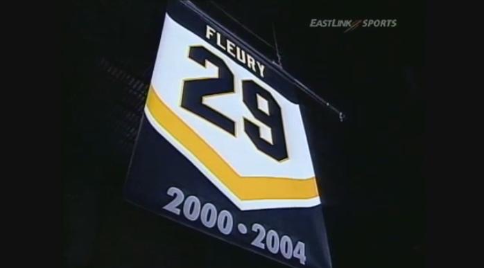 Fleury jersey