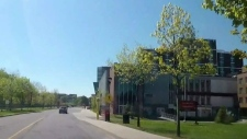 Online threats to Carleton deemed 'not credible'