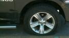 Bizarre tire slashing spree