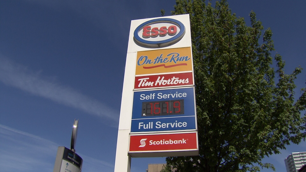 Who sets the daily price at the pump? | CTV News