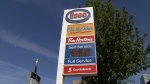 Gas prices in Metro Vancouver set records when they cracked 161.9 cents per litre in April.