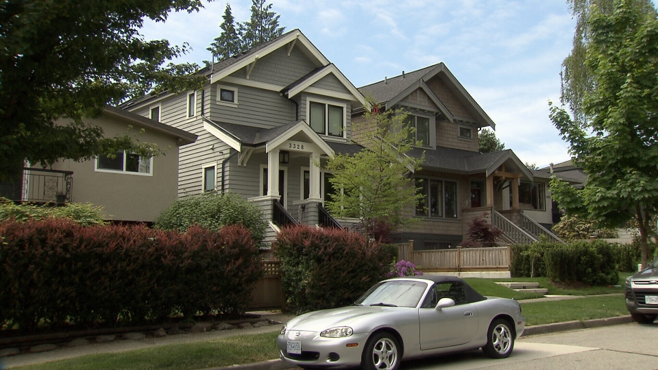 Paul Kershaw's proposed Million Dollar Homes tax would see owners of all homes worth more than $1 million pay the government one per cent of their assessed value every year.