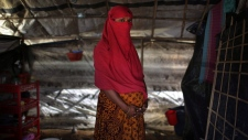 Rohingya pregnancies