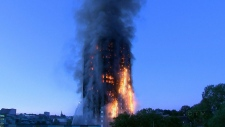 CTV National News: Grenfell fire inquiry