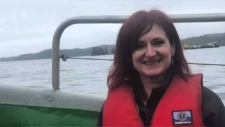 Mother drowns hours before wedding