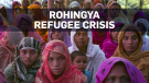 Rohingya rape victims expected to give birth