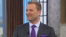 Personal finance coach David Lester appears on Your Morning, Tuesday, may 22, 2018.