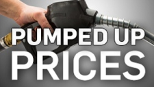 Pumped Up Prices