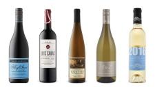 Natalie MacLean's Wines of the Week - May 22, 2018