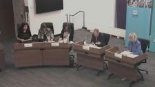 Public school board, trustees, budget, Alberta edu