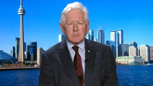 CTV News Channel: Rohingya crisis worsens