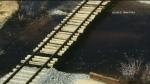 Churchill rail