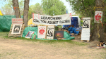 Campers looking for measurable change