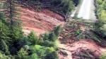 Sask. couple survives B.C. mudslide