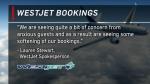 WestJet statement - consumer confidence