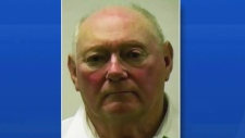 Elderly man arrested after girl groped on bus