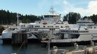 BC Ferries blames gas prices for axed fuel rebate