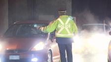 RCMP targeting drug-impaired drivers