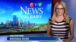 News at Six - Brenna Rose - May 22, 2018