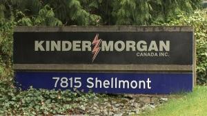 CTV National News: A crude dispute