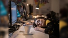 A growing number of New Yorkers are opting for a quick nap during office hours. (BraunS / Istock.com)