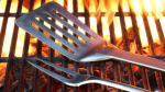 Generic barbecue grill. (Image: iStock)