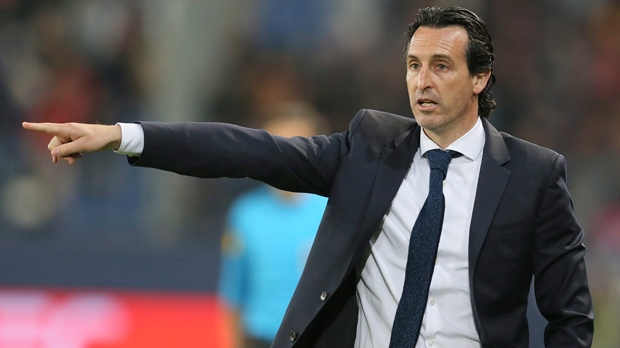 Unai Emery Fired As Arsenal Manager After Losing Run Ctv News