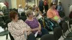 Sudbury seniors group holds all-candidate meeting