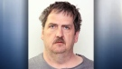 Gerald Kenneth Steed, 50, is seen in a photo released by ALERT. Supplied.